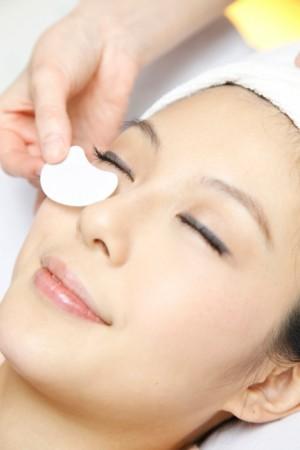 Fresh Eye Contour treatment