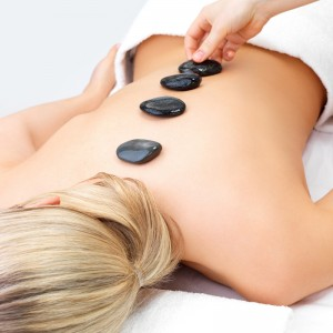 Stone Therapy Massage